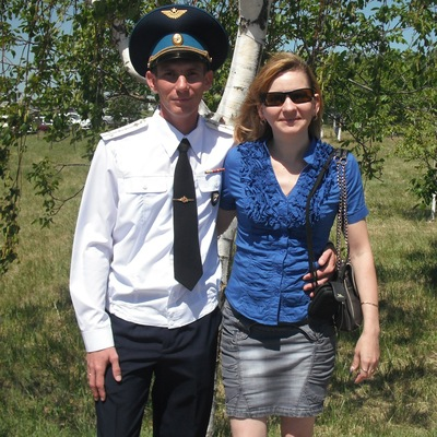 Наталия Брантова
