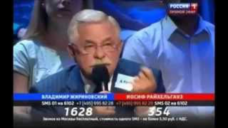 Руцкой свидетельствует о предательстве Горбачёва