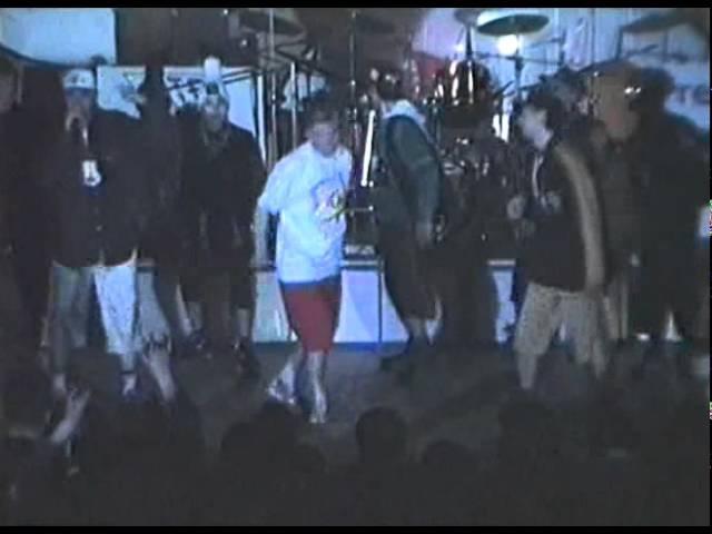 Группа-В-ухо 1996