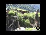 34-я ОБРОН в Чечне. Аргунское ущелье (2 часть)