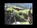 34 я ОБРОН в Чечне Аргунское ущелье 2 часть