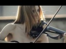 POPCORN - Electric Violin Cover (dubstep violin) - LUVIENNE