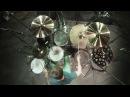 Ellie Goulding - Beating Heart (drum cover by Feudor Lokshin)