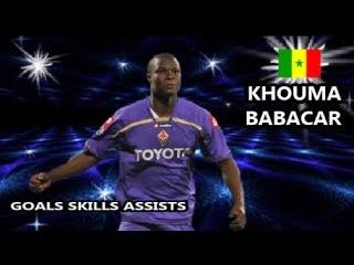 KHOUMA BABACAR ● Goals Skills Assists ● Fiorentina
