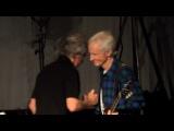 John Densmore &amp Robby Krieger When The Music's Over at Ray Manzarek Celebration