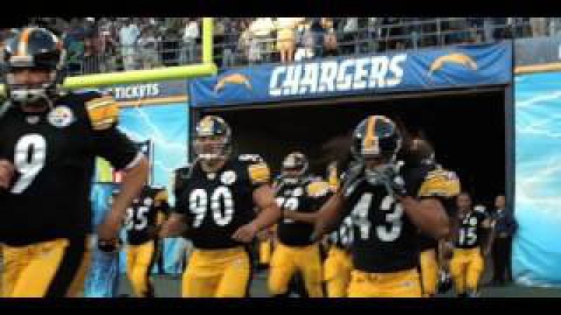 Nike Fate Leave Nothing commercial w/ LT Polamalu
