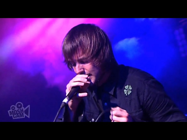 Karnivool - C.O.T.E. | Live in Sydney | Moshcam