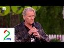 Johnny Logan: You Raise Me Up TV 2 Norway: Allsang på grensen