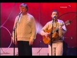 Песни НВ 3 - Мы с тобой давно уже не те (Юрий Аделунг).