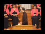 Воскресное Богослужение - прямая трансляция 29.11.2015
