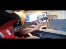 Joe Satriani - Crowd Chant (Cover)