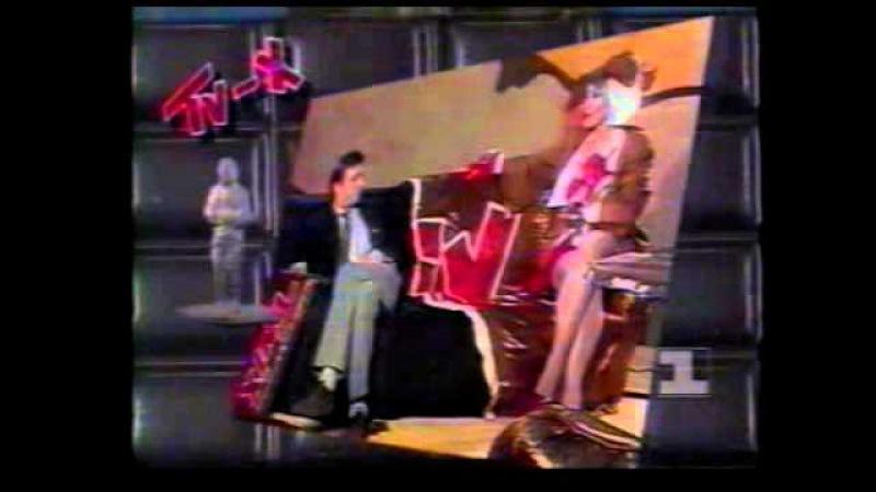 TV-x, Василий Горчаков, интервью (1 канал Останкино, 1993) » Freewka.com - Смотреть онлайн в хорощем качестве