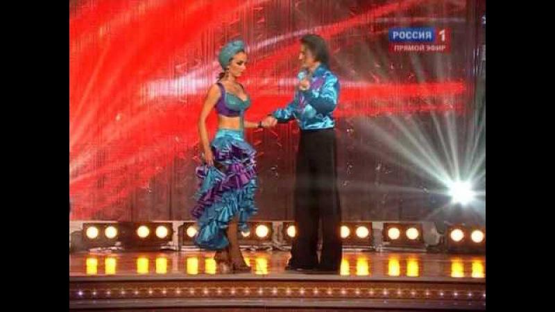 Ю.Зимина - Н.Пантюхин_Samba