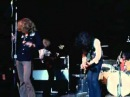 Led Zeppelin-I Can't Quit You Babe Live with lyrics