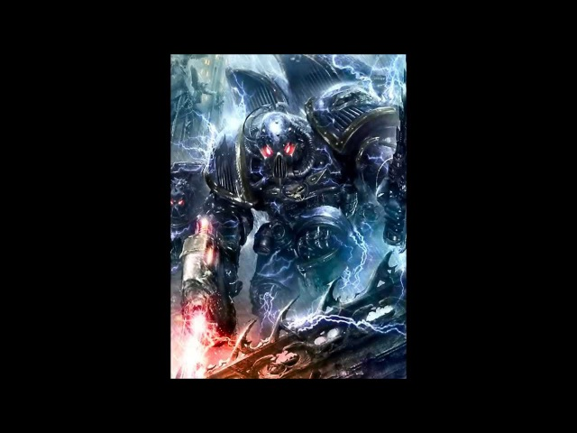 Keepers of Death - Night Lords / Повелители Ночи (lyrics/captions) | Warhammer 40000