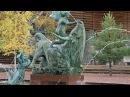 Музеи мира  Сад скульптур в Стокгольме