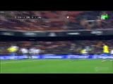 Валенсия - Лас-Пальмас (Обзор матча)