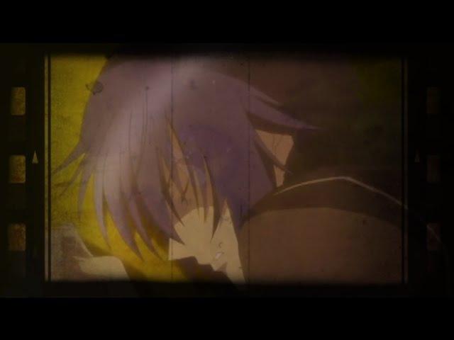 Аму и Икуто Одна доза две судьбы
