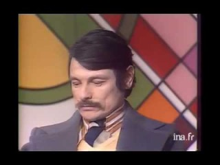 Interview de Tarkovski - Le Miroir 1/2