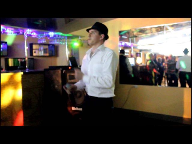 Аркадий Кобяков - Такая как лёд Нижний Новгород, кафе Жара15.03.2014