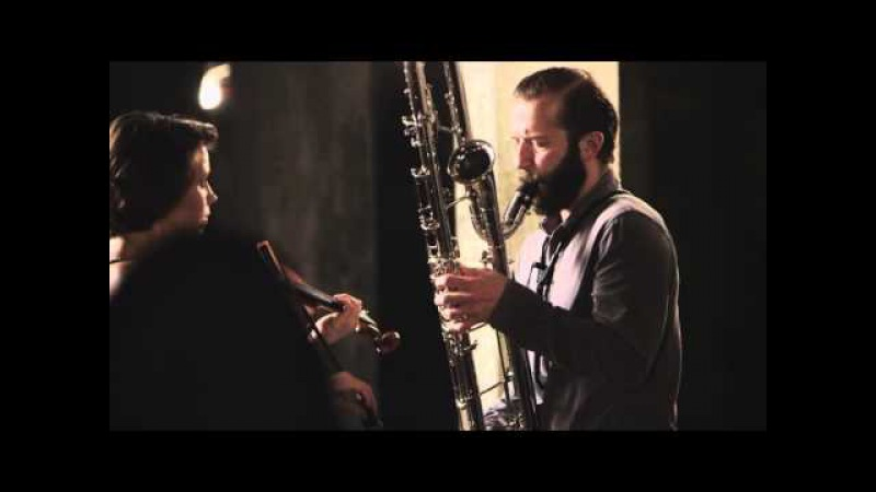 Colin Stetson Sarah Neufeld Never Were The Way She Was