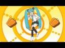 Lamaze P feat. Hatsune Miku - Poppippo (Ryu☆ Remix)