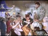 Золушка (1947) Цветная верcия, полная реставрация изображения и звука