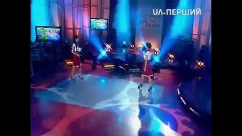 Етно-гурт Дуліби - Ой на морі
