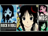 MDS Rock N Roll MEP