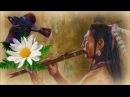 1 Час Флейта североамериканских индейцев и звуки леса Relaxing Native Flute Birds Singing