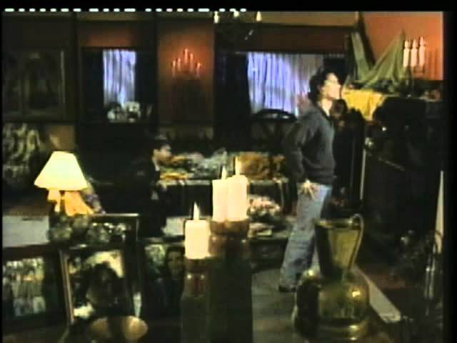 Вдова Бланко | La Viuda de Blanco 1996 Серия 142