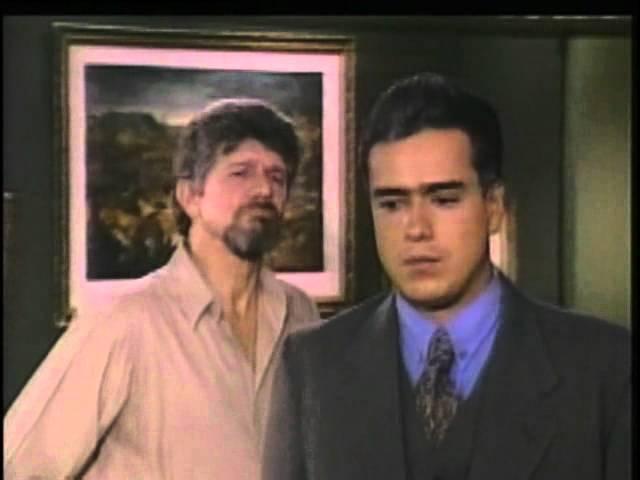 Вдова Бланко | La Viuda de Blanco 1996 Серия 134