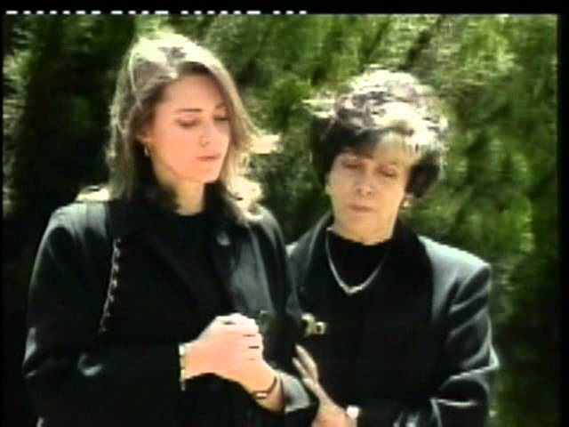 Вдова Бланко | La Viuda de Blanco 1996 Серия 128