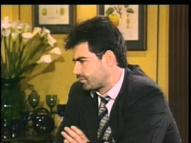 Вдова Бланко | La Viuda de Blanco 1996 Серия 133