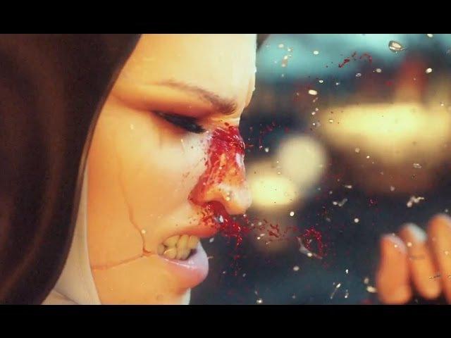 Замочил монашек (HD) Hitman Absolution E3 2012