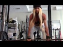BEAUTIFUL BIKINI GIRL-  FUCKIN BEAST-  MALORI MITCHELL KILLIN SHIT - 5% MENTALITY- Rich Piana