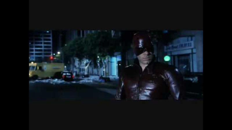 Daredevil feat. Evanescence - Bring Me To Life