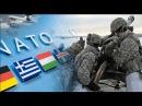 США Оккупируют Европу! НАТО у Границ России! Что дальше? Новости Мира, Последние Новости
