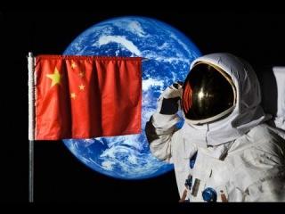 А выходили ли китайцы в космос