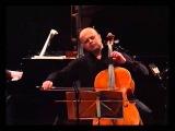 Rachmaninoff G minor Cello Sonata (2 &amp 3 mvts) - Alexander Chaushian &amp Ashley Wass