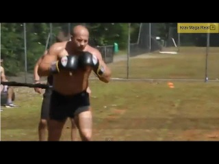 Fedor Training for MMA