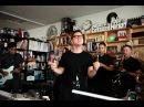 Son Lux: NPR Music Tiny Desk Concert