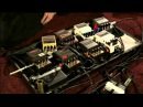 Гитарист Jon Gomm рассказывает о своем педалборде