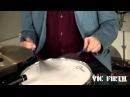 Vic Firth история барабанов Часть 4 1913 джазовые щетки и мухобойки