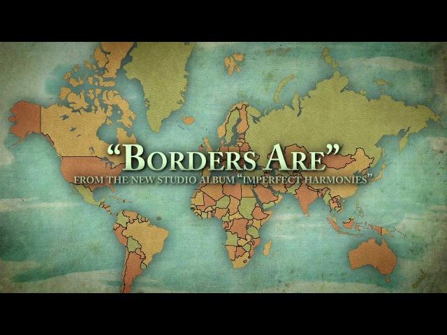 Serj Tankian - Borders Are - Lyric Video