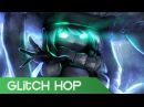 【Glitch Hop】Astronaut Barely Alive - Some Kind Of Monster