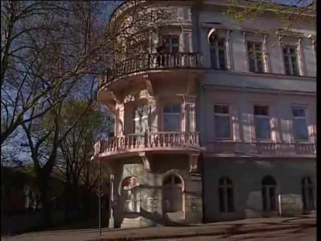 Живой А.С. Пушкин. Выпуск 2