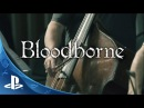 Bloodborne - Soundtrack Recording Session - Behind the Scenes   PS4