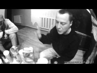 ОУ 74. УБИТЫЙ КАЗЯН СТЕЛИТ В КРАСНОЯРСКЕ!!!