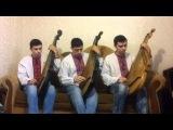 Гурт Брати - Щедрик (М. Леонтович)